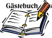 Gästebuch Oberegg